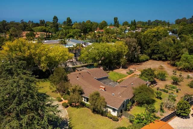 1780 La Jolla Rancho Rd., La Jolla, CA 92037 (#210025314) :: Keller Williams - Triolo Realty Group
