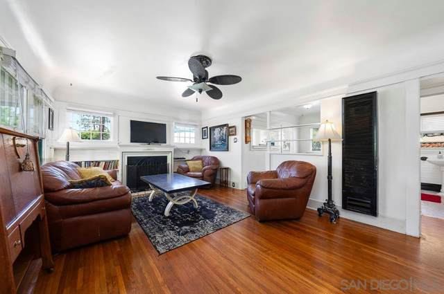 4701 Panorama Dr, San Diego, CA 92116 (#210025347) :: The Stein Group