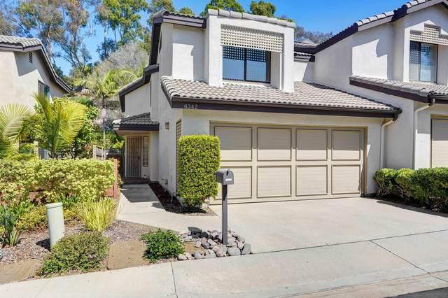 6342 Caminito Del Pastel, San Diego, CA 92111 (#210025368) :: COMPASS