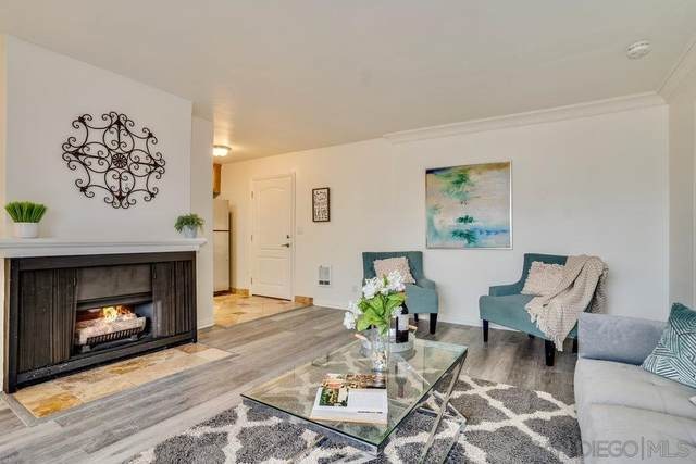 860 Turquoise St #225, San Diego, CA 92109 (#210025410) :: Carrie Filla & Associates