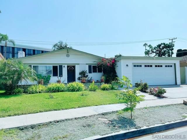 3132 Trinity Dr, Costa Mesa, CA 92626 (#210025435) :: Neuman & Neuman Real Estate Inc.