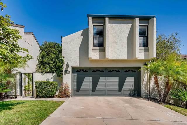5959 El Escorial Way, San Diego, CA 92124 (#210025491) :: Keller Williams - Triolo Realty Group