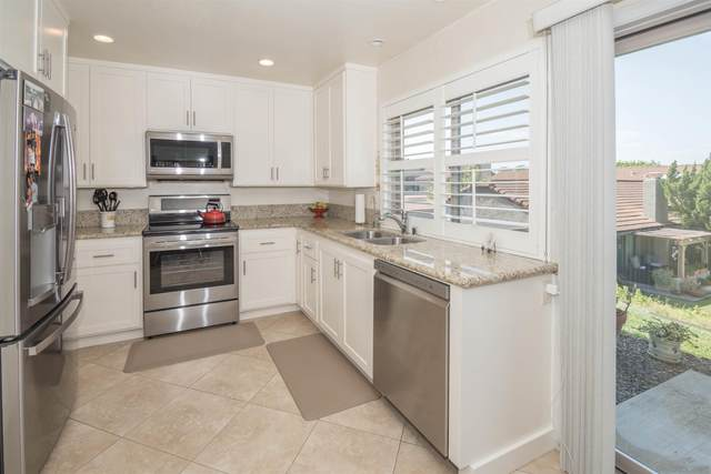 13024 Paseo Del Verano, San Diego, CA 92128 (#210025506) :: Wannebo Real Estate Group
