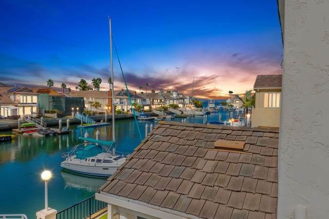 46 Spinnaker Way, Coronado, CA 92118 (#210025672) :: Neuman & Neuman Real Estate Inc.