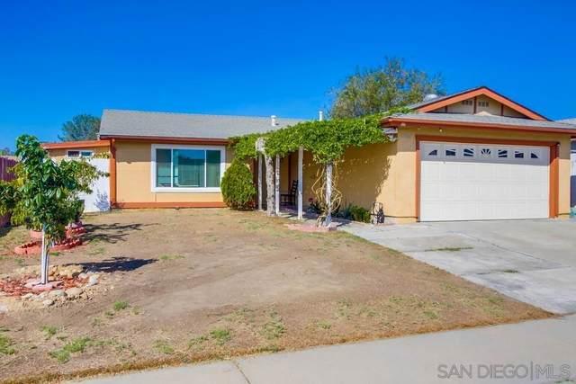 10866 Sandy Hook Rd, San Diego, CA 92126 (#210025715) :: Solis Team Real Estate