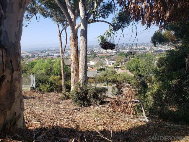 000 Cosoy Way 442-663-02-00, San Diego, CA 92103 (#210025737) :: Carrie Filla & Associates