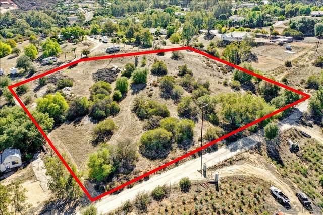 NO ADDRESS El Norte Vista 62S, Valley Center, CA 92082 (#210025738) :: Rubino Real Estate