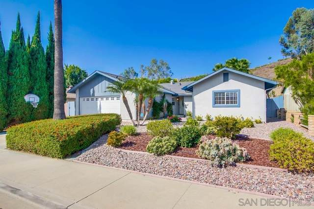 14032 Hermosillo, Poway, CA 92064 (#210025840) :: The Marelly Group | Sentry Residential