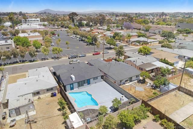 1532 Altadena Ave, San Diego, CA 92102 (#210025862) :: Neuman & Neuman Real Estate Inc.