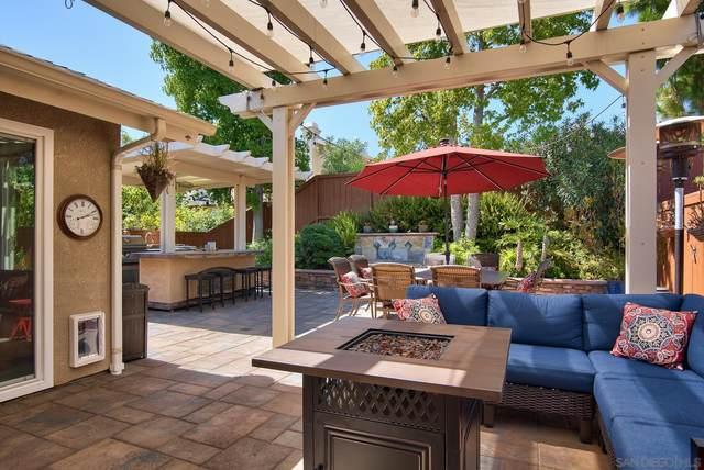 7824 Mission Bonita Dr., San Diego, CA 92120 (#210025887) :: Neuman & Neuman Real Estate Inc.