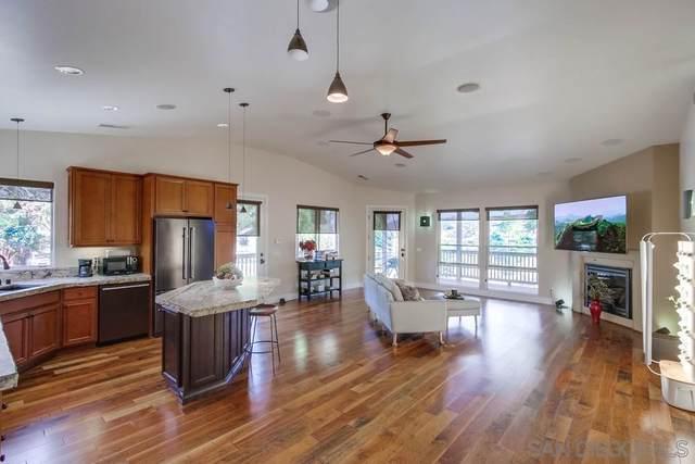 12260 Linroe Dr., Lakeside, CA 92040 (#210025899) :: Solis Team Real Estate