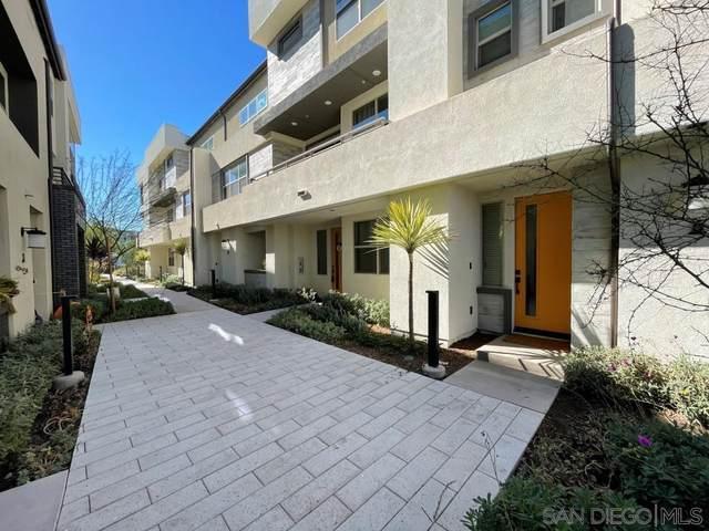 1840 Mint Ter #5, Chula Vista, CA 91915 (#210025947) :: Solis Team Real Estate