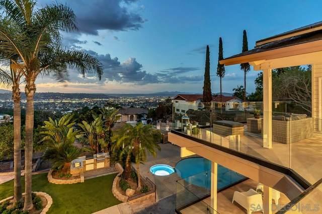 5150 Alzeda Drive, La Mesa, CA 91941 (#210025964) :: Neuman & Neuman Real Estate Inc.