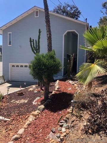 1522 San Miguel Avenue, Spring Valley, CA 91977 (#210025980) :: Neuman & Neuman Real Estate Inc.