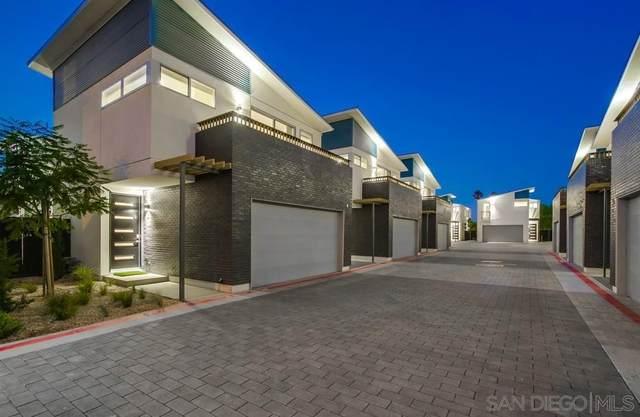 1166 Holly Ave #7, Imperial Beach, CA 91932 (#210026029) :: Neuman & Neuman Real Estate Inc.