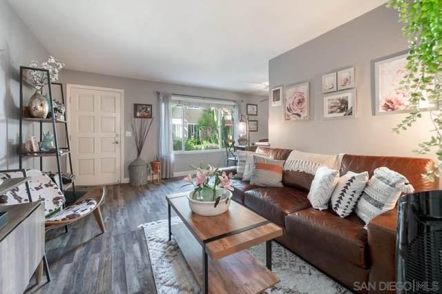 4378 Idaho St #12, San Diego, CA 92104 (#210026046) :: Neuman & Neuman Real Estate Inc.