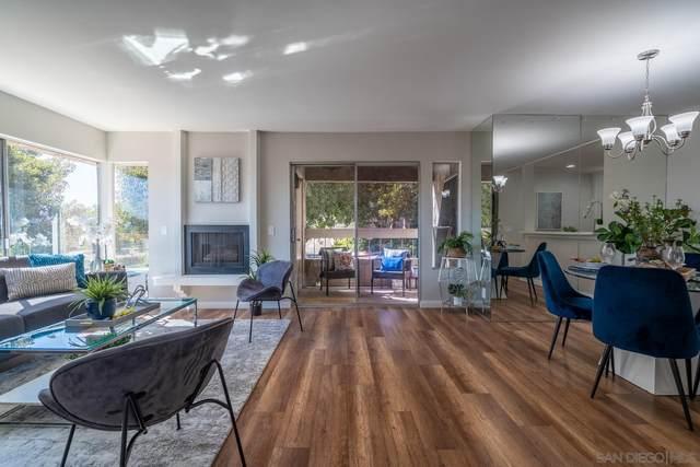 10400 Caminito Cuervo #248, San Diego, CA 92108 (#210026065) :: Solis Team Real Estate