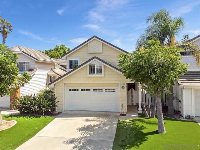 6923 Worchester Pl, San Diego, CA 92126 (#210026092) :: Neuman & Neuman Real Estate Inc.