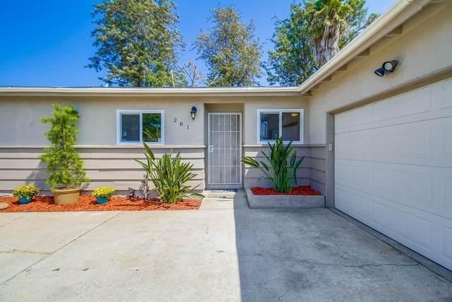 281 Faxon St, Spring Valley, CA 91977 (#210026134) :: Neuman & Neuman Real Estate Inc.