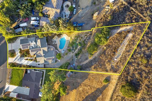 14433 Range Park Rd, Poway, CA 92064 (#210026255) :: The Marelly Group | Sentry Residential