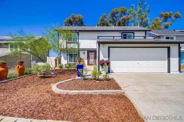860 Leppert Ct, San Diego, CA 92114 (#210026269) :: Carrie Filla & Associates