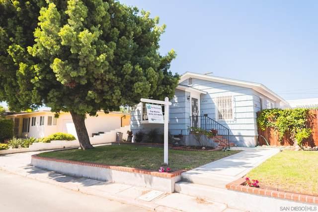 3376 Upas St, San Diego, CA 92104 (#210026296) :: Neuman & Neuman Real Estate Inc.