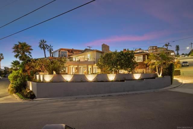 4922 Randall St, San Diego, CA 92109 (#210026373) :: Solis Team Real Estate