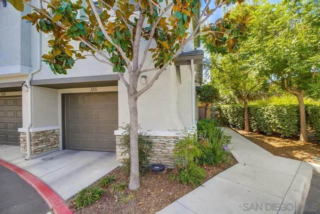 425 S Meadowbrook Dr #156, San Diego, CA 92114 (#210026387) :: The Stein Group
