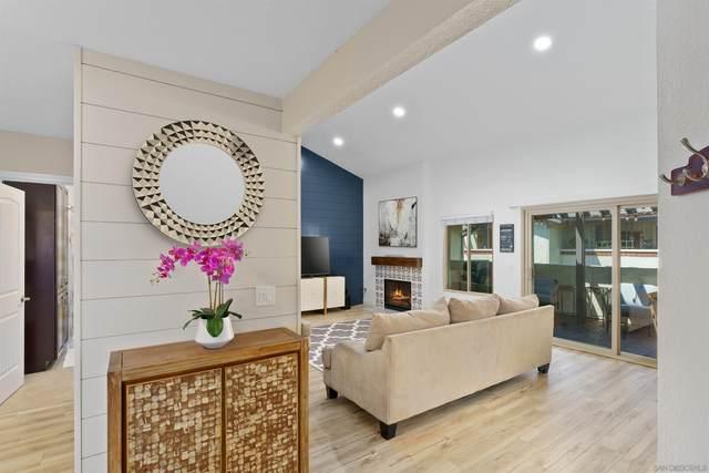 966 Lupine Hills Drive #69, Vista, CA 92081 (#210026426) :: Solis Team Real Estate