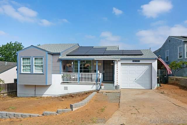 7110 Hybeth Dr, La Mesa, CA 91941 (#210026516) :: Solis Team Real Estate