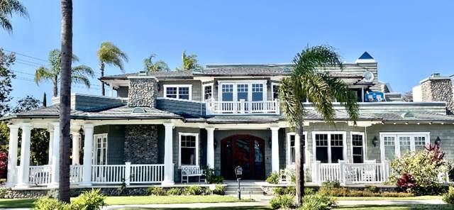 1330 Glorietta, Coronado, CA 92118 (#210026543) :: Neuman & Neuman Real Estate Inc.