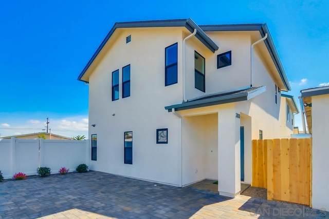 2025 Abbe Street, San Diego, CA 92111 (#210026664) :: American Dreams Real Estate
