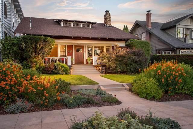 1621 29th Street, San Diego, CA 92102 (#210026705) :: Neuman & Neuman Real Estate Inc.