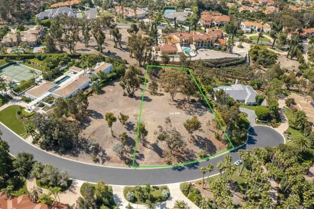 0 Avenida De Los Olivos #609, Rancho Santa Fe, CA 92067 (#210026708) :: Compass