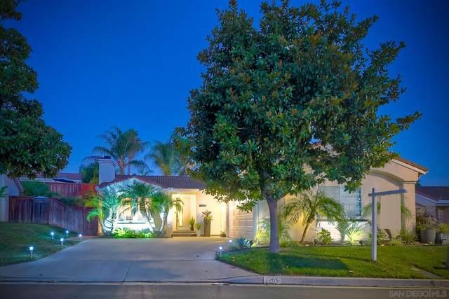 2205 San Remo Circle, Vista, CA 92084 (#210026768) :: Neuman & Neuman Real Estate Inc.