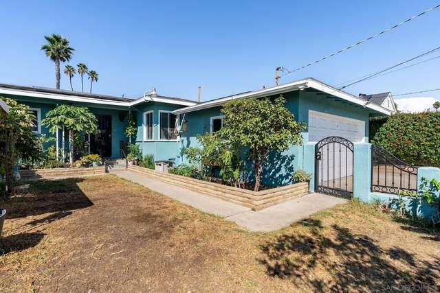 5238 Reynolds St., San Diego, CA 92114 (#210026858) :: Carrie Filla & Associates