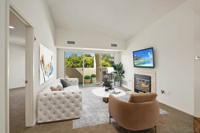 7027 Camino Degrazia #210, San Diego, CA 92111 (#210027072) :: Carrie Filla & Associates