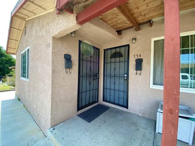 752-754 48th St, San Diego, CA 92102 (#210027216) :: Neuman & Neuman Real Estate Inc.