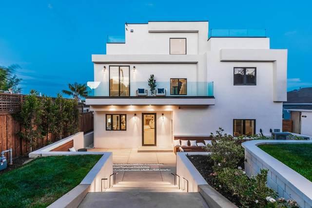 1126 Catalina Blvd, San Diego, CA 92107 (#210027221) :: Prestige Properties Enterprises