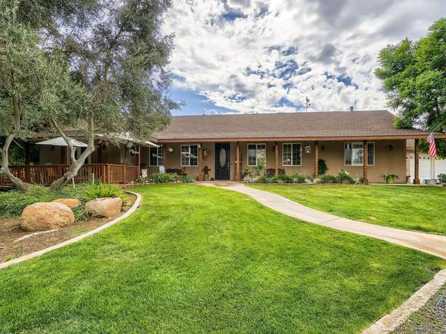 13736 Proctor Valley Road, Jamul, CA 91935 (#210027253) :: COMPASS