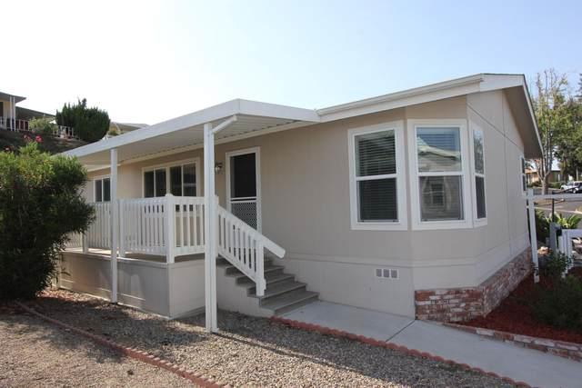 525 W El Norte Pkwy Spc 257, Escondido, CA 92026 (#210027544) :: Neuman & Neuman Real Estate Inc.