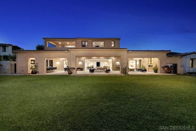 8191 Doug Hill, San Diego, CA 92127 (#210027693) :: Windermere Homes & Estates