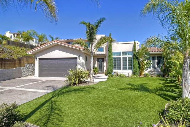 4394 Yuki Lane, Carlsbad, CA 92008 (#210027707) :: Windermere Homes & Estates