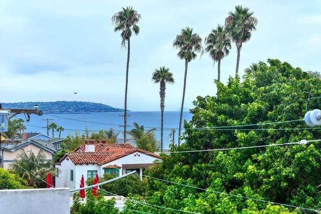 5656 La Jolla Blvd #4, La Jolla, CA 92037 (#210027746) :: Dannecker & Associates
