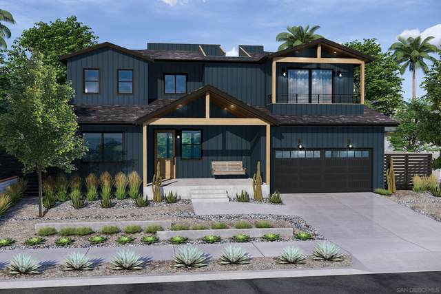 3439 Yosemite Street, San Diego, CA 92109 (#210027917) :: Dannecker & Associates