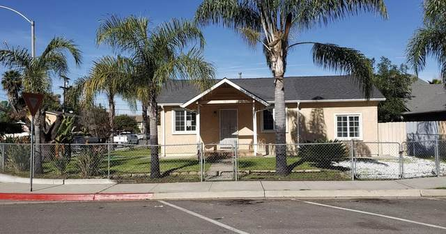 360 W 7th Ave, Escondido, CA 92025 (#210027983) :: COMPASS