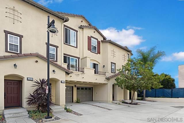 1313 Terracina Lane, San Diego, CA 92103 (#210028013) :: Neuman & Neuman Real Estate Inc.