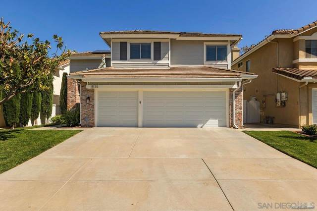 18135 Moon Song Ct, San Diego, CA 92127 (#210028146) :: COMPASS