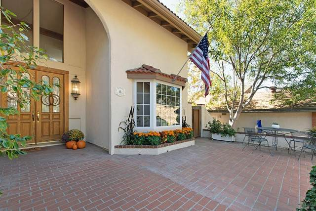 2615 Curie Place, San Diego, CA 92122 (#210028188) :: Rubino Real Estate