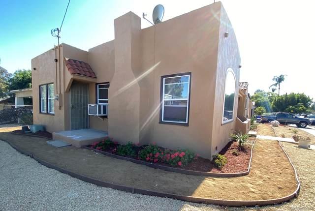 3195 Juniper, San Diego, CA 92104 (#210028202) :: Dannecker & Associates